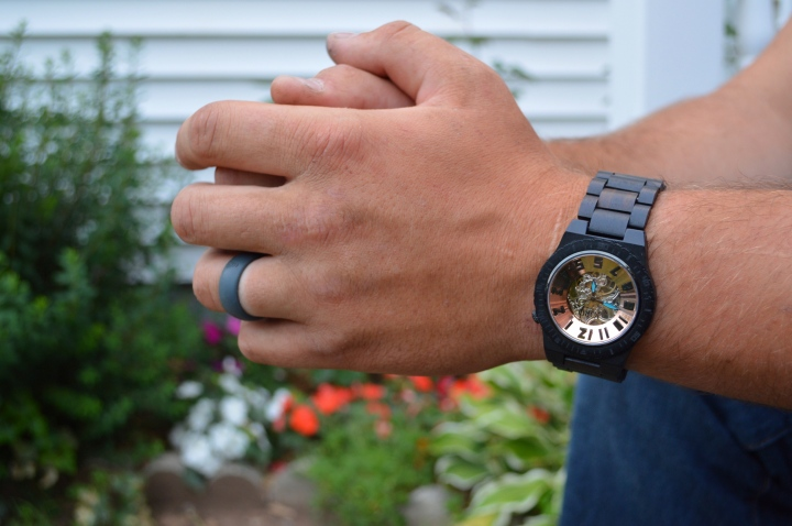 A JORD watch, the perfectgift