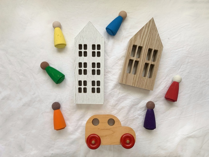 How to afford wooden toys on a budget